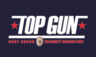 Why is Top Gun Body Guard, Investigations & Security Consulting the security choice for you ? - Top Gun Body Guard, Investigations, & Security Consulting